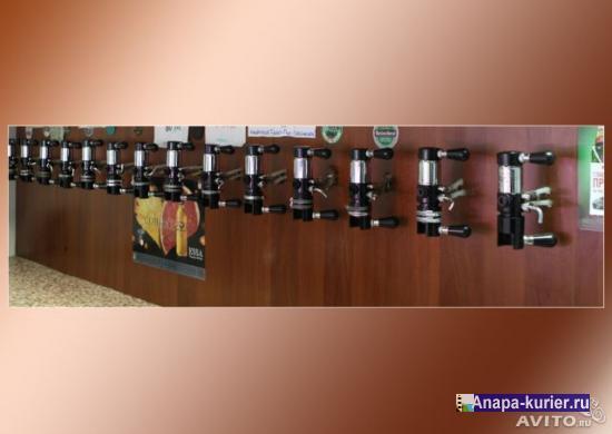 Оборудования для розлива пива из кег в России - Биржа