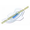 Линия для производства гигиенических женских прокладок.